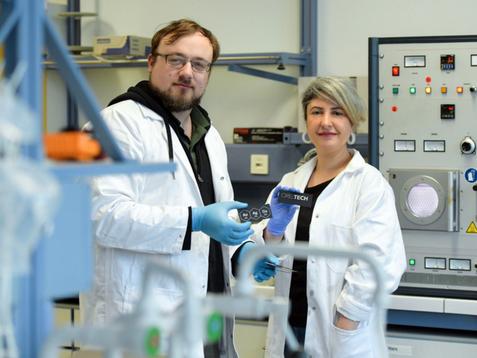 OrelTech featured in Adlershof Journal