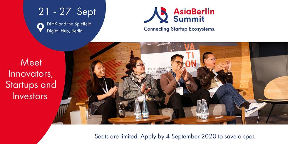 Asia Berlin Summit 2020