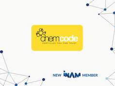 The Innovation Network for Advanced Materials Welcomes ChemCode as Startup Member