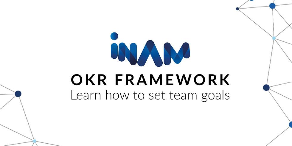 OKR Framework | Learn How to Set Team Goals