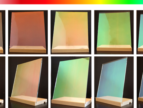 #FounderFriday: ClimAd Technology – Climate Adaptive Window Films