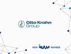 INAM Welcomes the Otto Krahn Group as Newest Industry Member
