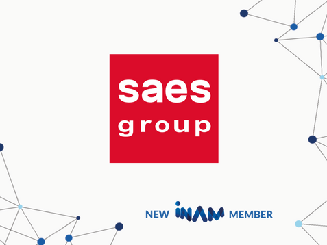 The Innovation Network for Advanced Materials Announces SAES Group as Newest Industry Member