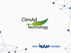 The Innovation Network for Advanced Materials Announces ClimAd Technology as Newest Startup Member