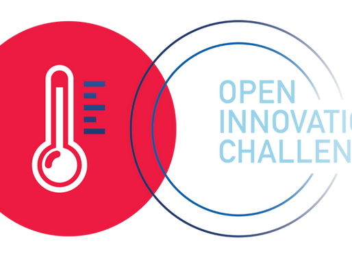 Open Innovation Challenge with Infineon Technologies!
