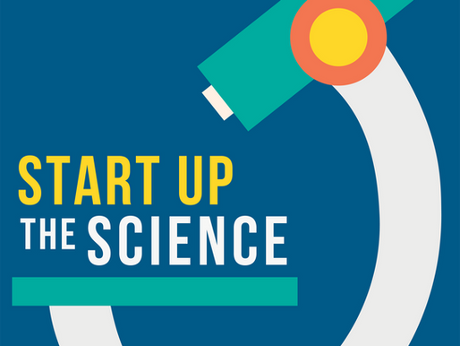 Start Up the Science on Top 15 Materials Science Podcasts List!