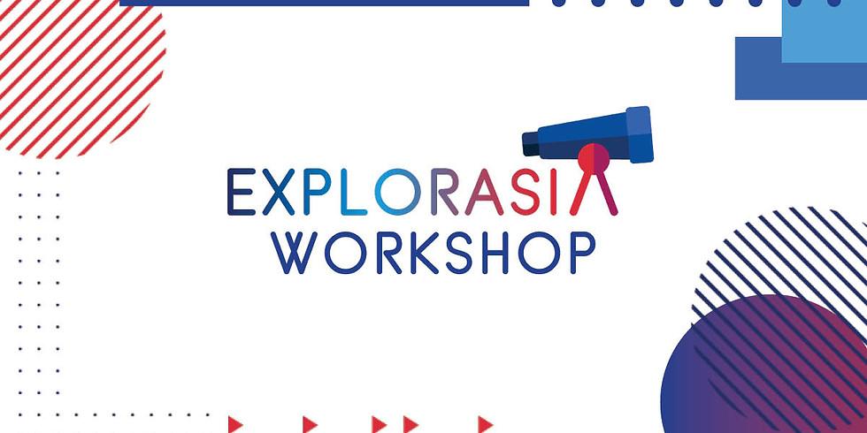 ExplorAsia: Workshop