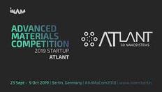 Atlant3D were part of our 2019 AdMaCom Cohort