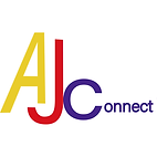 AJCロゴ AJConnect Logo