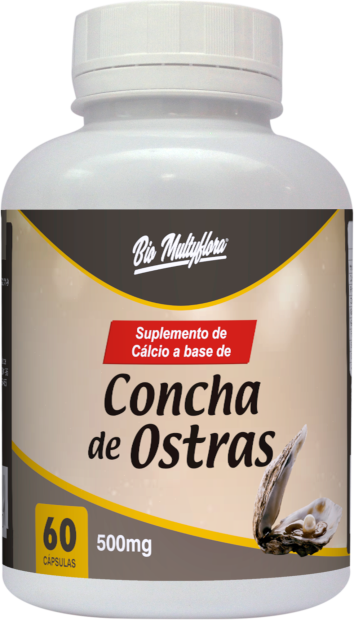 Concha de Ostra