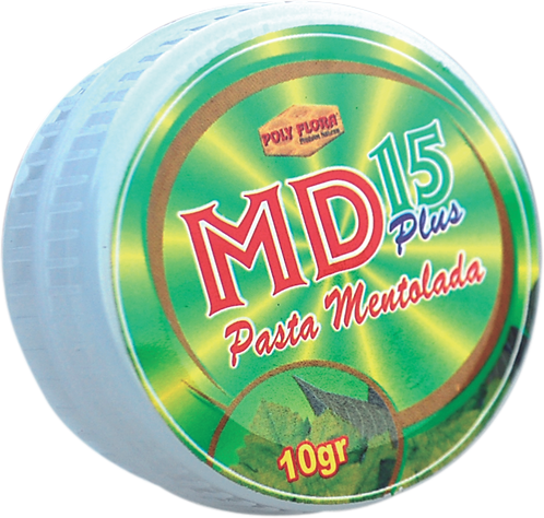 MD15 PLUS