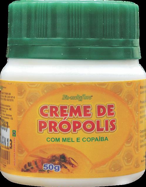 Creme de Própolis