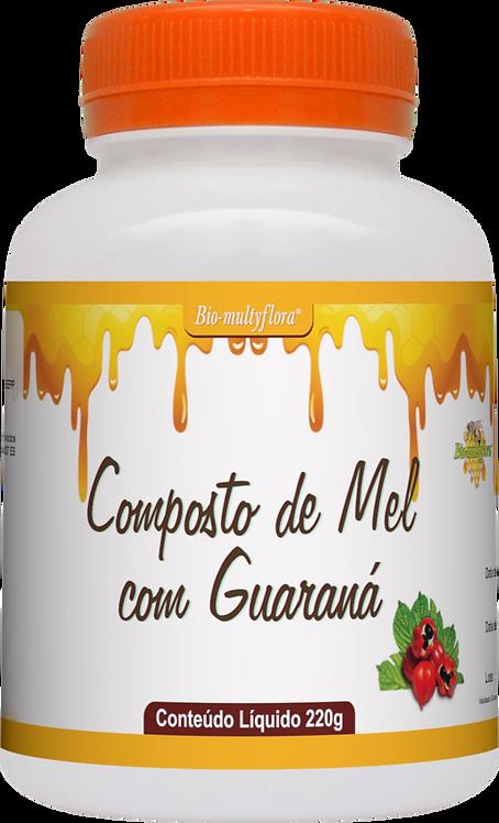 Mel Com Guaraná