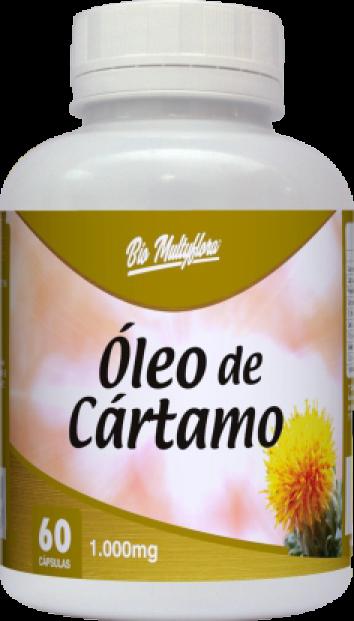 Óleo de Cártamo
