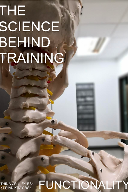 The Science Behind Training - Functionality