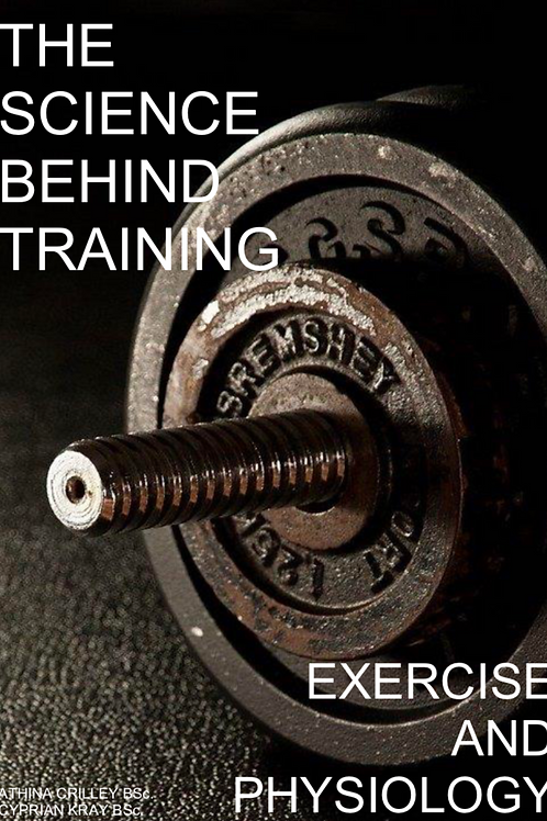 The Science Behind Training - Exercise and Physiology
