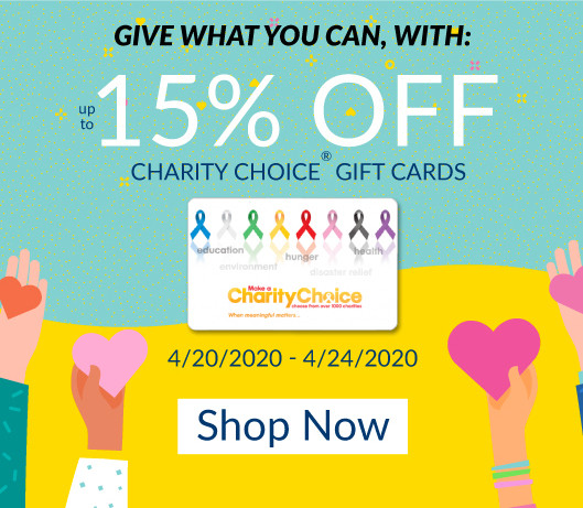 Charity Promo