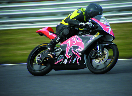 Difficult weekend at Brands Hatch for Hopkins