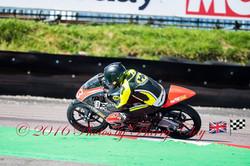 Luke Hopkins Moto3 Std 2016