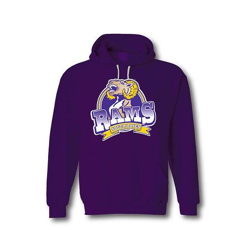 South Haven Rams Hooded Sweatshirt