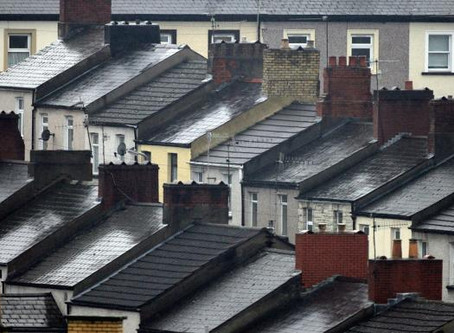 London leads way as house prices drop 2.3% in August