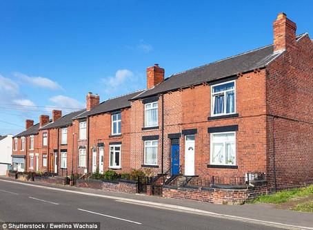 House Price Declines Spread Across More UK Regions