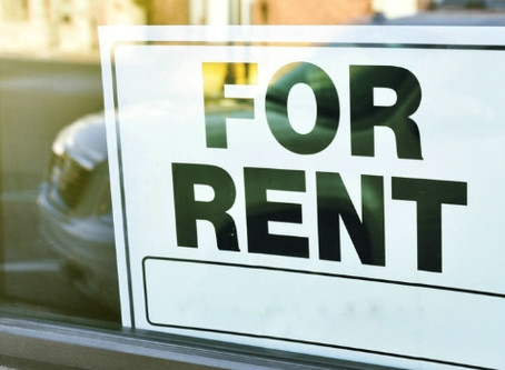 Investigation finds 'widespread' banning of renters on benefits
