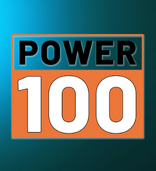 Pucci named to Power100