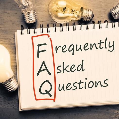 LinkedIn FAQ with KRAE