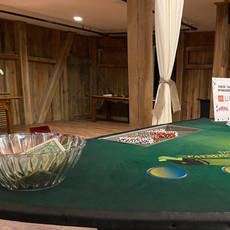 Men's Casino Night / February 2021