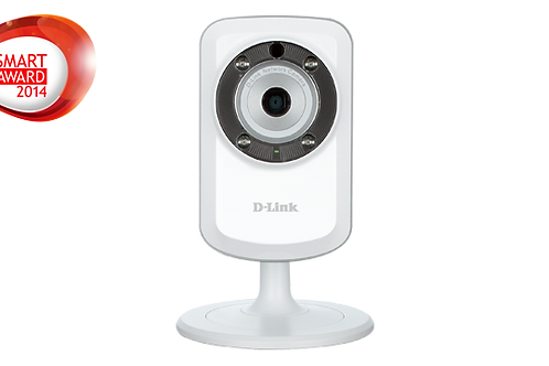 Wireless N Day/Night H.264 Cloud Network Camera