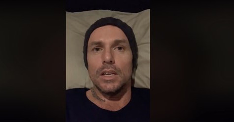 Desperate man fighting tumour asks New Zealand to please legalise cannabis