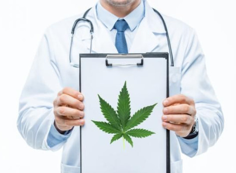 Will COVID-19 Cause The US Government To Finally Treat Cannabis As A Medicine?