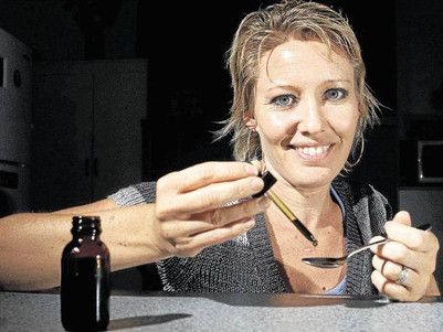 Workshop offers tips on medical cannabis