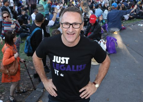 """""""Only a matter of time"""": Greens to push Labor hard on cannabis legalisation, citing $2 billion oppor"""