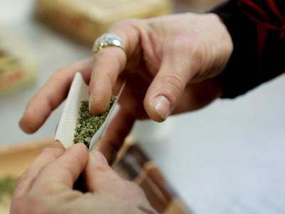 Ninth US state legalises marijuana