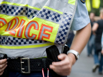 NSW police pursue 80% of Indigenous people caught with cannabis through courts