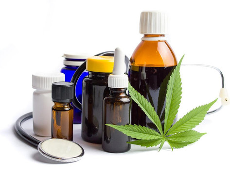 $3 million for research into medicinal cannabis benefits