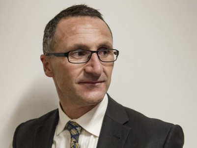 Greens leader Richard di Natale to host global experts at drug reform summit