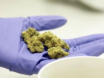 Coronavirus: Medical cannabis access eased amid lockdown in UK