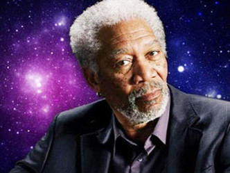 Morgan Freeman: only cannabis cures my pain