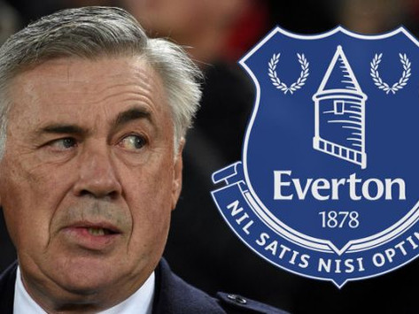 UK: Cannabis company Swissx in talks to sponsor Everton Football Club, CEO claims