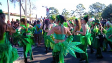 NIMBIN'S MARDI GRASS GIVEN GREEN LIGHT FOR 2021