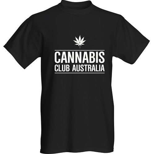 Limited CCA (Black & White) T-Shirt