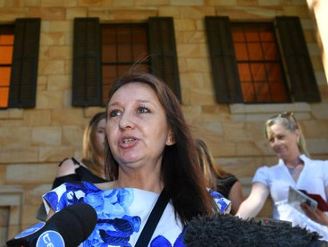 Medical cannabis oil supplier Jenny Hallam angry at prosecutors for dragging out court case