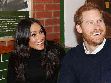 Meghan Markle's nephew is developing a special cannabis strain ahead of the royal wedding