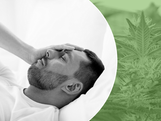 Cannabis proven to help insomniacs sleep in world-first study