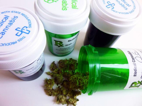 Prescriptions for medicinal cannabis to be available under new South Australian rules from Monday