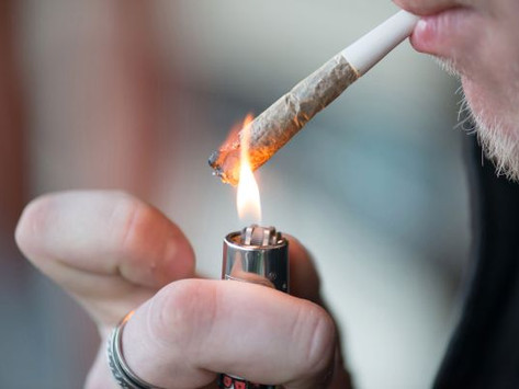 Inquiry into cannabis: Will it lead to legalisation?
