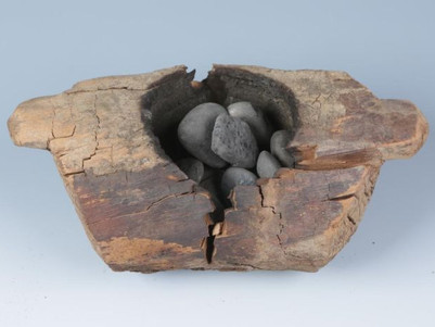 Cannabis traces from 2,500-year-old funeral braziers in China are earliest evidence of cannabis smok